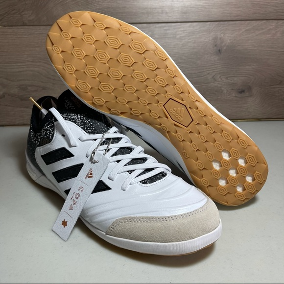 Adidas Copa Tango 18.1 IN Soccer Shoes